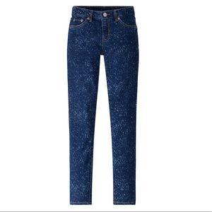 Levi's 710 super skinny jeans size 10